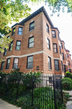 Photo of 665 W Barry Avenue, Unit Number GN, Chicago, IL 60657 (MLS # 10937940)