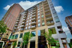 Photo of 1 E 8th Street, Unit Number 806, Chicago, IL 60605 (MLS # 10938617)