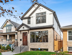 Photo of 3906 W Eddy Street, Chicago, IL 60618 (MLS # 10938666)