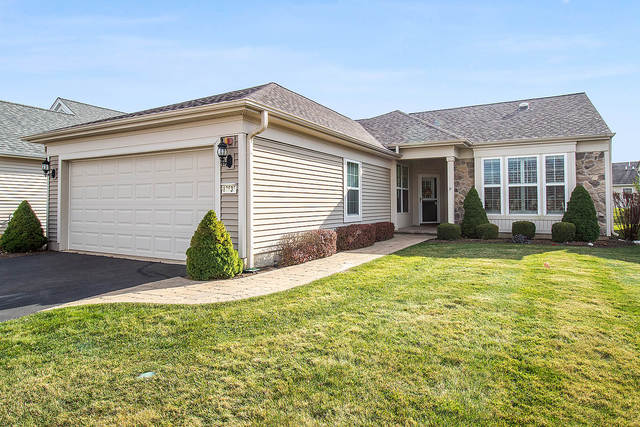 Photo for 13535 Ivy Drive, Huntley, IL 60142 (MLS # 10938886)