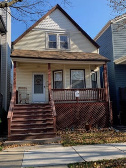 Photo of 3723 N Francisco Avenue, Chicago, IL 60618 (MLS # 10938983)