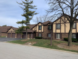 Photo of 1713 Lakecliffe Drive, Unit Number D, Wheaton, IL 60187 (MLS # 10938994)