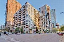 Photo of 1 E 8th Street, Unit Number 807, Chicago, IL 60605 (MLS # 10939041)