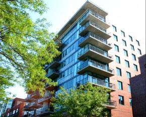 Photo for 321 S Sangamon Street, Unit Number 604, Chicago, IL 60607 (MLS # 10939373)