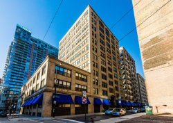 Photo of 780 S Federal Street, Unit Number 907, Chicago, IL 60605 (MLS # 10940672)