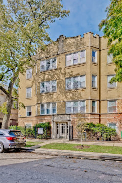 Photo of 3108 W Berteau Avenue, Unit Number 3, Chicago, IL 60618 (MLS # 10941231)