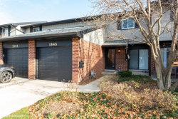 Photo of 1545 Blackburn Street, Wheaton, IL 60187 (MLS # 10941961)