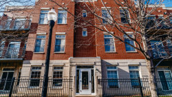 Photo of 1406 S Halsted Street, Unit Number 1A, Chicago, IL 60607 (MLS # 10942043)