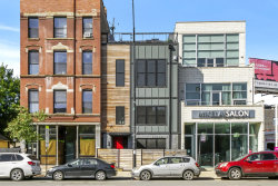 Photo of 1414 W Division Street, Unit Number 2, Chicago, IL 60642 (MLS # 10942292)