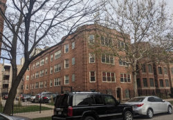 Photo of 830 W Agatite Avenue, Unit Number 3, Chicago, IL 60640 (MLS # 10942478)