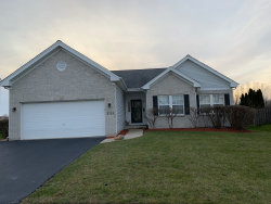 Photo of 5714 Mckenzie Drive, Lake In The Hills, IL 60156 (MLS # 10942580)