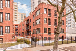 Photo of 904 W Winona Street, Unit Number 3S, Chicago, IL 60640 (MLS # 10942906)