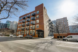 Photo of 417 S Jefferson Street, Unit Number 409B, Chicago, IL 60607 (MLS # 10942979)
