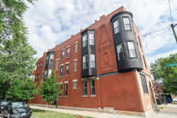 Photo of 1934 N Rockwell Street, Unit Number 2R, Chicago, IL 60647 (MLS # 10943376)