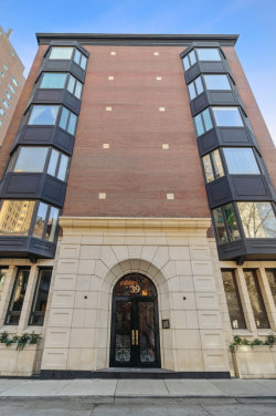 Photo of 39 E Schiller Street, Unit Number 2W, Chicago, IL 60610 (MLS # 10943503)