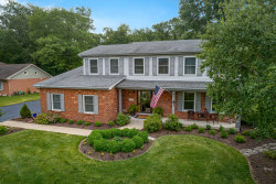 Photo of 7757 Steeple Chase Drive, Frankfort, IL 60423 (MLS # 10943765)