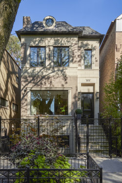 Photo of 1831 N Paulina Street, Chicago, IL 60622 (MLS # 10943804)