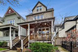 Photo of 3852 N Seeley Avenue, Chicago, IL 60618 (MLS # 10943992)