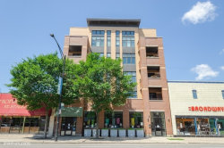 Photo of 6124 N Broadway Street, Unit Number 3S, Chicago, IL 60660 (MLS # 10944140)
