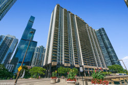 Photo of 400 E Randolph Street, Unit Number 2410, Chicago, IL 60601 (MLS # 10944382)