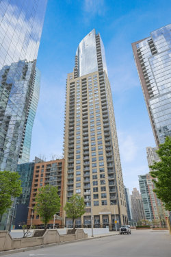 Photo of 420 E Waterside Drive, Unit Number 1910, Chicago, IL 60601 (MLS # 10944616)