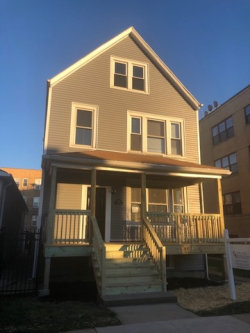 Photo of 4019 N Troy Street, Chicago, IL 60618 (MLS # 10944627)