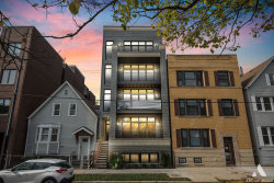 Photo of 3728 N Ashland Avenue, Unit Number 1, Chicago, IL 60613 (MLS # 10944786)