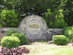 Photo of Lot 23 Highwoods Court, CAMPTON HILLS, IL 60119 (MLS # 09988618)
