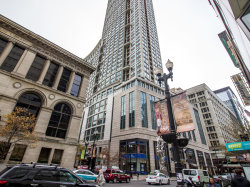 Photo of 130 N Garland Court, Unit Number 7-96, CHICAGO, IL 60602 (MLS # 10000905)