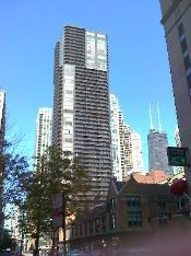 Photo for 10 E Ontario Street, Unit Number N829, CHICAGO, IL 60611 (MLS # 10081274)