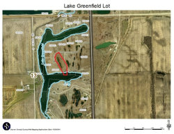 Photo of Lot 2 Lake Greenfield Lane, South Wilmington, IL 60474 (MLS # 10129747)