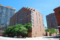 Photo of 801 S Plymouth Court, Unit Number 344, CHICAGO, IL 60605 (MLS # 10133348)