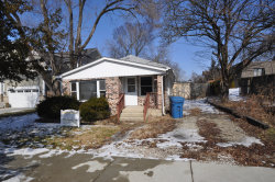 Photo of 521 W 3rd Street, ELMHURST, IL 60126 (MLS # 10295905)