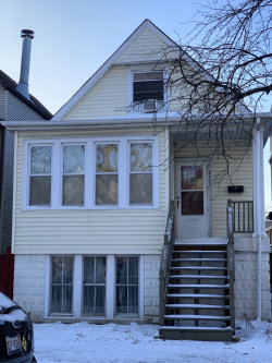 Photo of 2723 W Melrose Street, CHICAGO, IL 60618 (MLS # 10307701)