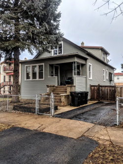 Photo of 4117 N Mobile Avenue, CHICAGO, IL 60634 (MLS # 10307952)