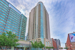 Photo of 125 S Jefferson Street, Unit Number P-126, CHICAGO, IL 60661 (MLS # 10338853)