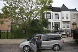 Photo of 309 S Campbell Avenue, CHICAGO, IL 60612 (MLS # 10340461)