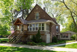 Photo of 5715 N Rogers Avenue, CHICAGO, IL 60646 (MLS # 10394835)