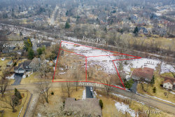 Photo of Lot 1 Jerome Avenue, WHEATON, IL 60187 (MLS # 10401577)