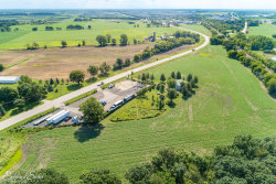 Photo of 43W865 Us Rt 20 Highway, HAMPSHIRE, IL 60140 (MLS # 10477701)