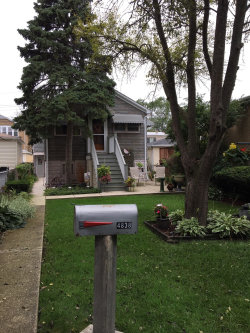 Photo of 4838 N Mcvicker Avenue, CHICAGO, IL 60630 (MLS # 10513092)