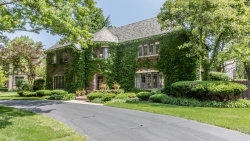 Photo of 641 S Elm Street, Hinsdale, IL 60521 (MLS # 10527480)