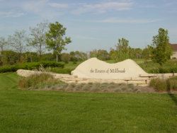 Photo of Lot 159 Lee Hill Road, Millbrook, IL 60536 (MLS # 10540456)