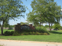 Photo of 21253 S Wooded Cove Drive, Elwood, IL 60421 (MLS # 10540524)