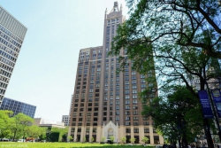 Photo of 680 N Lake Shore Drive, Unit Number P-715, Chicago, IL 60611 (MLS # 10564841)