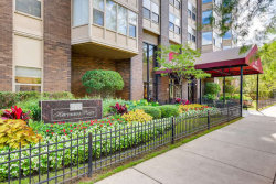 Photo of 525 W Hawthorne Place, Unit Number P-92, Chicago, IL 60657 (MLS # 10565327)