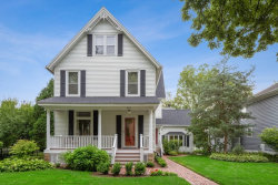 Photo of 313 S Lincoln Street, Hinsdale, IL 60521 (MLS # 10574578)