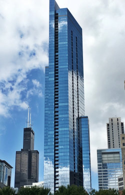 Photo of 60 E Monroe Street, Unit Number 8-28, Chicago, IL 60603 (MLS # 10581820)
