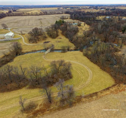 Photo of Lot A W County Road, Wilmington, IL 60481 (MLS # 10613846)