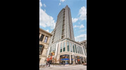 Photo of 130 N Garland Court, Unit Number 5-96, Chicago, IL 60602 (MLS # 10626215)